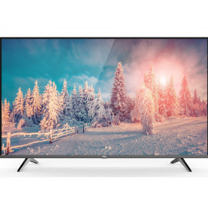 Телевизор TCL L49S6400 Smart TV Wi-Fi Black в Марьино фото